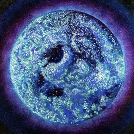 Shelley Irish - Blueberry Moon