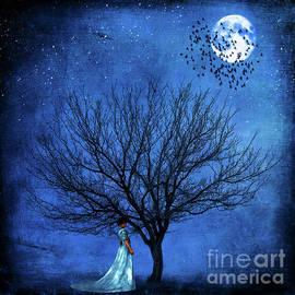 KaFra Art - Blues In The Night