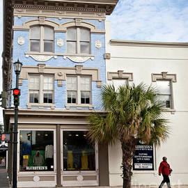 Bluesteins Menswear Charleston Sc  -7434 by John Bald