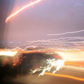 Prints365 - Blurry Lights Photo
