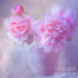 KaFra Art - Blush Elegance