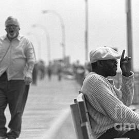 Jeff Breiman - Boardwalk 2