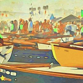 Boats And More by Alice Gipson