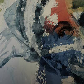 Bob Marley - Could You Be Loved - Paul Lovering