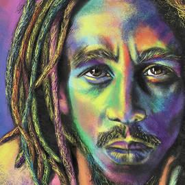 Lindsey Moulton - Bob Marley