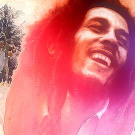 Steve K - Bob Marley