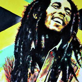 Victor Minca - Bob Marley