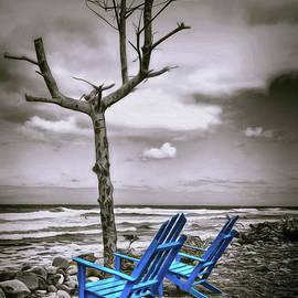 Claude LeTien - Boca de Yumuri Beach