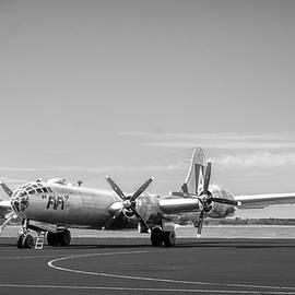 F Leblanc - Boeing B-29