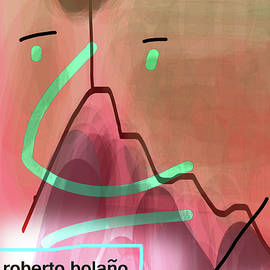 Paul Sutcliffe - Bolano Sensini poster
