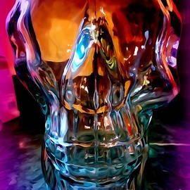 Ed Weidman - Bold Bone Structure
