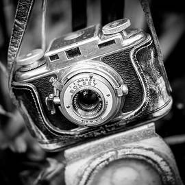 Bolsey B Rangefinder Camera by Jon Woodhams