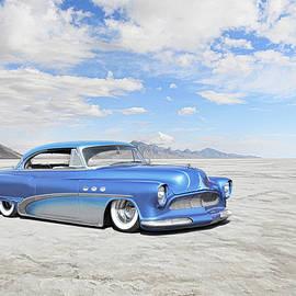 Steve McKinzie - Bonneville Buick