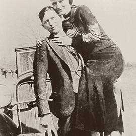 Bonnie and Clyde - Mindy Sommers
