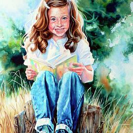 Bookworm by Hanne Lore Koehler