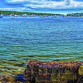 Gestalt Imagery - Boothbay Harbor Maine