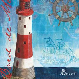 Bord de Mer by Debbie DeWitt