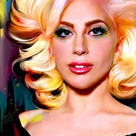 Jaimy Mokos - Born This Way, Lady Gaga