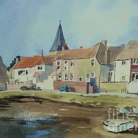 Martin Howard - Bosham Shoreline