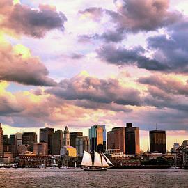 Colleen Phaedra - Boston, Massachusetts