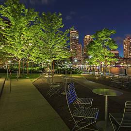 Juergen Roth - Boston Nightlife