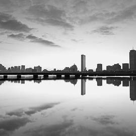 Juergen Roth - Boston Quietude