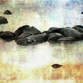 Randi Grace Nilsberg - Boulders of Time