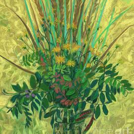 Julia Khoroshikh - Bouquet from the Finnish Bay