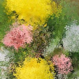 Bouquet by Jenny Revitz Soper