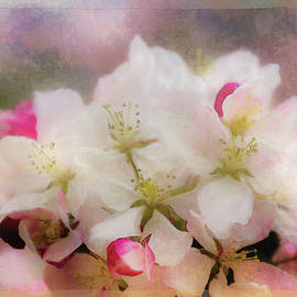 Bouquet to Spring by Terry Davis