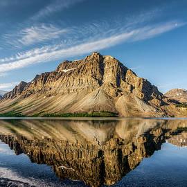 Yves Gagnon - Bow Lake Banff National Park