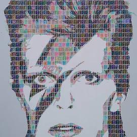 Gary Hogben - Bowie