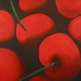 Rose Murphy - Bowl of Cherries