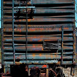 Douglas Stucky - Boxcar