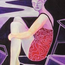 Carolyn LeGrand - Boxed In