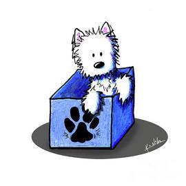 Kim Niles - Boxed In Cuteness