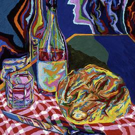 Robert SORENSEN - Bread and Wine of Life