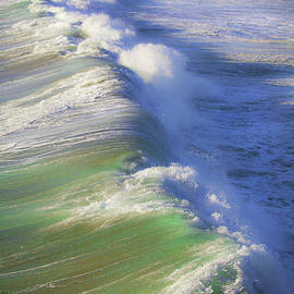 Jerry Cowart - Breaking Waves