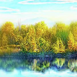 Joel Bruce Wallach - Breath Of Autumn Dream