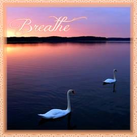 Breathe by Heidi Hanson