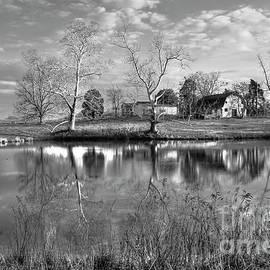 Reid Callaway - Briar Patch Reflections Joel Chandler Harris Turnwold Plantation Art
