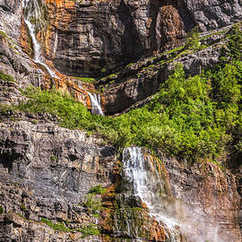David Millenheft - Bridal Veil Falls Provo Utah 8