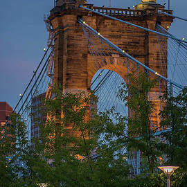 Patrick Burke - Bridge in Cincinati