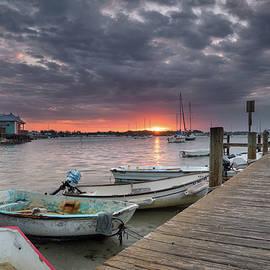 Bridge Street Pier by Darylann Leonard Photography