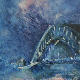 Jane See - Bridge To All Dreams