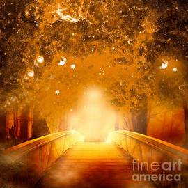 Bridge To Heaven by Saundra Myles