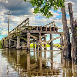 Anthony Tucci - Bridge To Nowhere