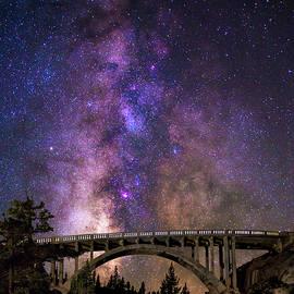 Bridge to the Cosmos - Jeremy Jensen