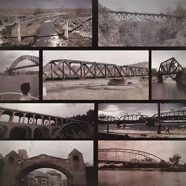 Bridges 2 by Cathy Anderson
