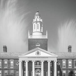 Bridgewater State University Boyden  by University Icons